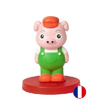 FABA- Personnage Sonore, FFF10002