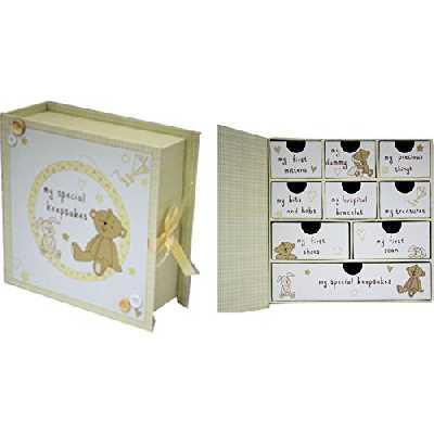 Baby box pour Souvenir et souvenirs