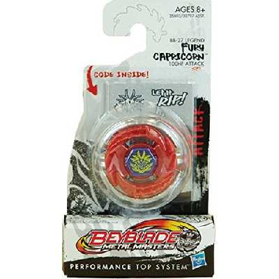 Beyblade Legend Fury Capricorn BB27