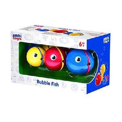 Ambi Toys- Jouet de Bain, 31169, Rouge