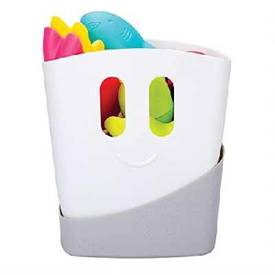 range-jouets égouttoir pour la baignoire