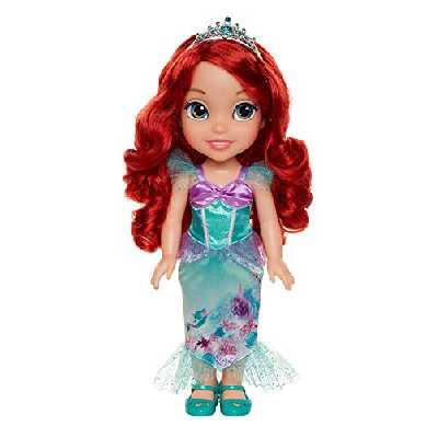 Disney Princesse - Ma première poupée Ariel 38cm