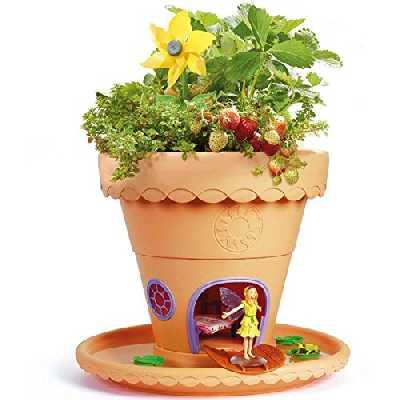 Fairy Garden–Jardin Lily (Cefa Toys 04614)