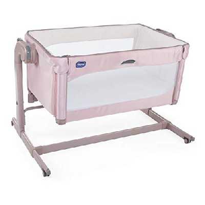 Chicco 8058664108947 Bed for enfant, rose