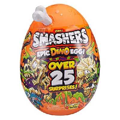 Auldey Giant Dino Smash Egg-7448