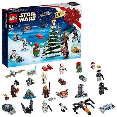 Calendrier  Lego Star Wars