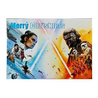 Calendrier de l'avent Star Wars 9