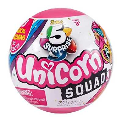 Zuru Pack Mystère Surprise Unicorn Squad 5