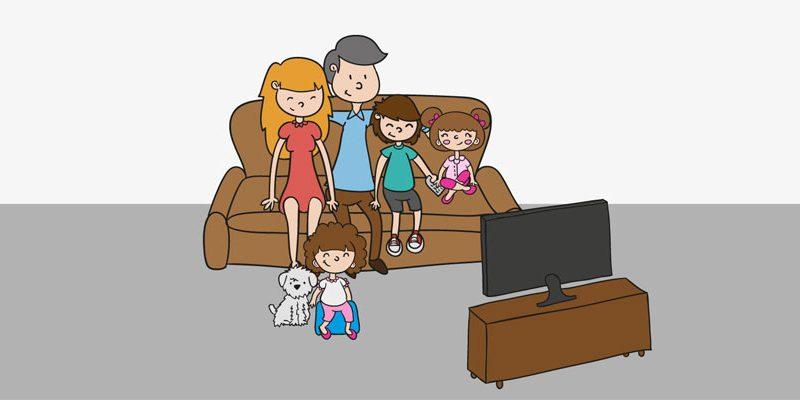 TV enfants