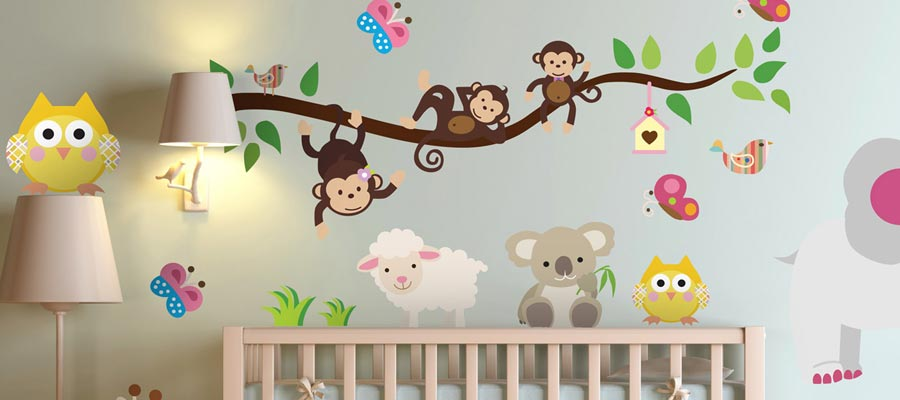 Comment decorer chambre bebe - Chambre de bebe fille decoration ...