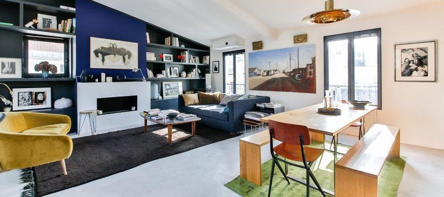 Comment Choisir Une œuvre D Art Pour Decorer Son Salon