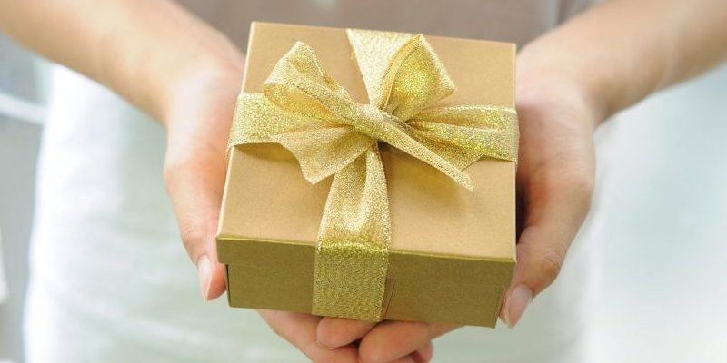 Cadeau bapteme