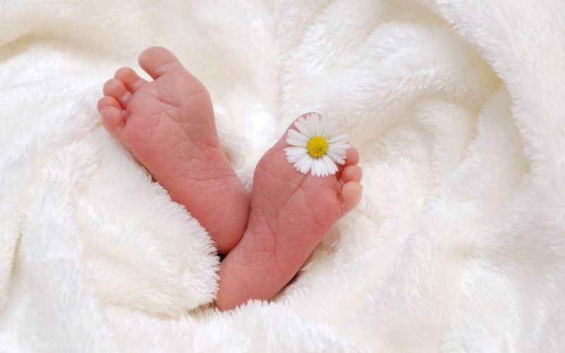 produits toilette pour bébé