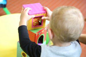 Meilleur jeu éducatif : bébé jusqu'à 5 ans