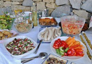 Organiser les repas d'été en famille : objectif sérénité !