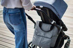 Mon avis sur Bugaboo : poussette et sac à langer