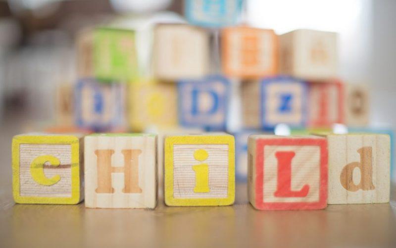 apprendre anglais enfant