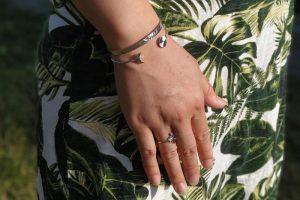 Le bracelet jonc : un bijou tendance et indémodable !