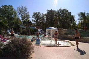Séjour en famille au Camping Sandaya Les Vagues