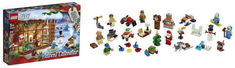 Lego Friends Calendrier De L Avent.Calendrier De L Avent Lego 2019 Selection Prix Et Avis