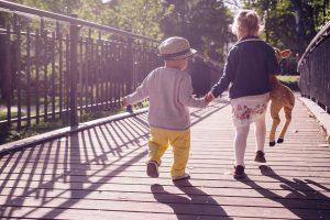 Comment bien choisir les chaussures des enfants ?
