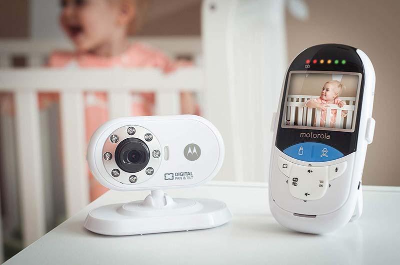 meilleur babyphone video
