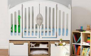 Pourquoi choisir une chambre bébé évolutive?