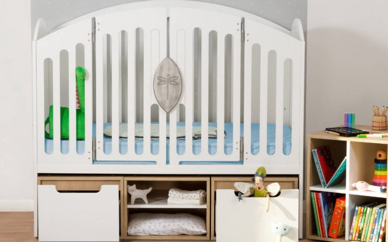 chambre evolutive bebe