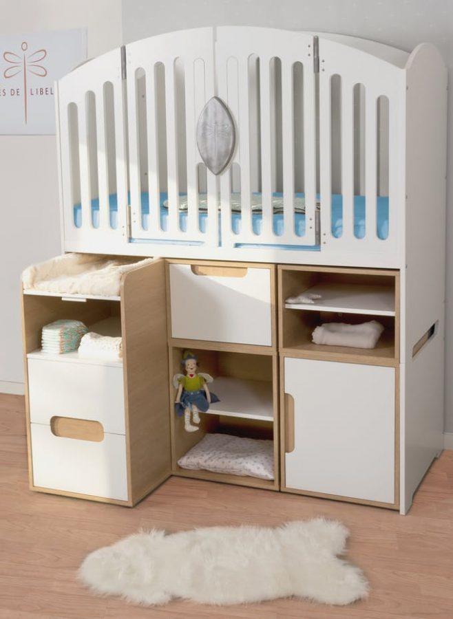 chambre evolutive bebe litbellule