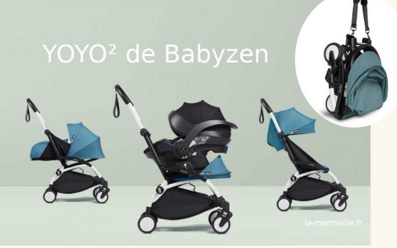 yoyo2 babyzen avis