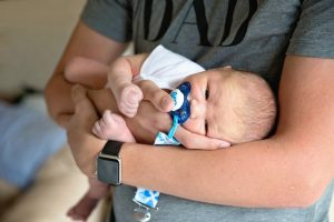 Comment soulager les coliques de bébé ?