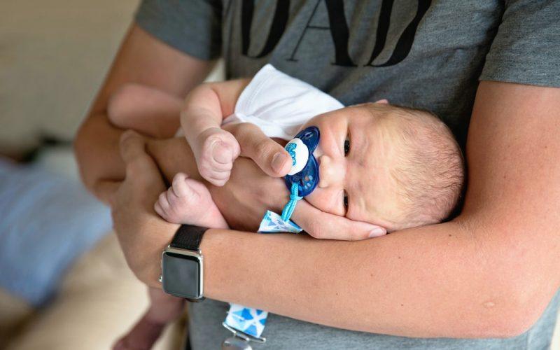 soulager coliques bebe