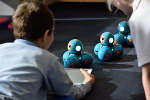 Meilleur robot enfant : TOP 25 idées cadeaux robots