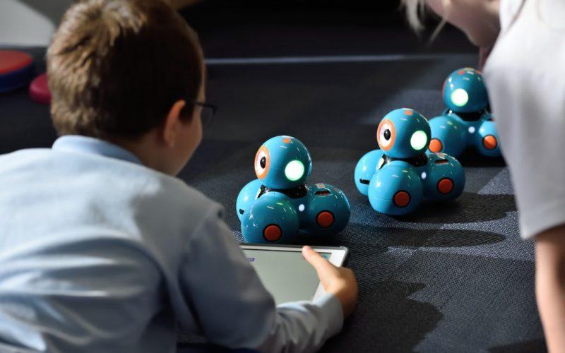 meilleur robot-enfant