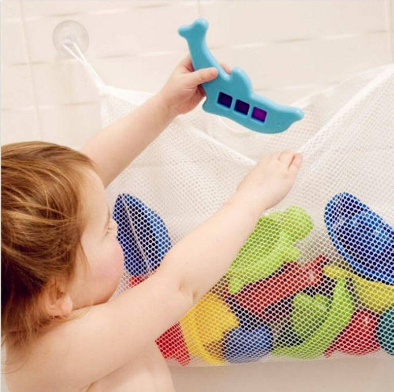 nettoyer jouet bain