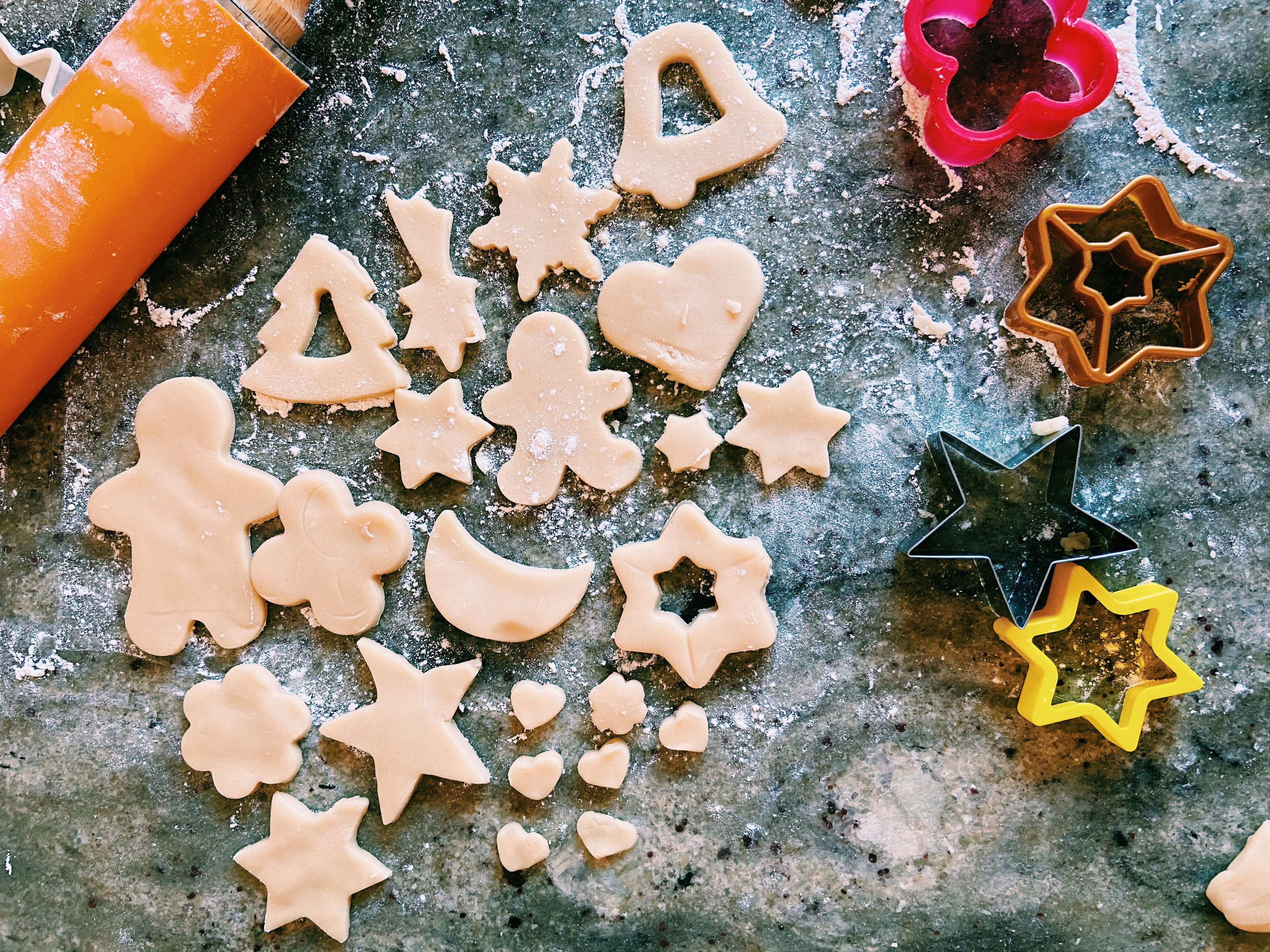 atelier biscuit emporte piece