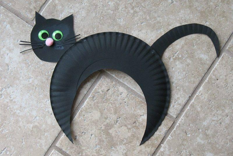 chat noir halloween