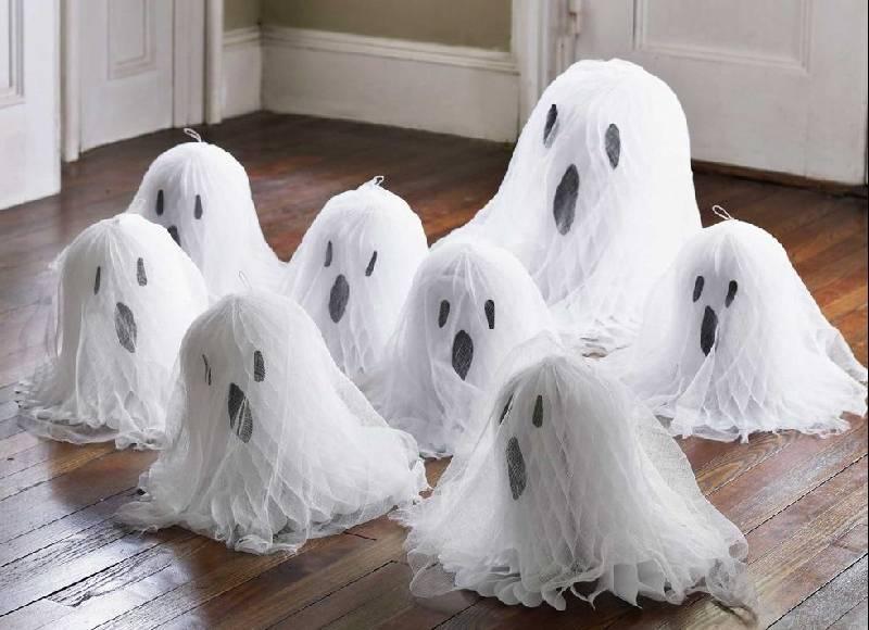 fantomes deco