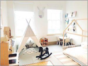 Faire une chambre Montessori en 7 étapes