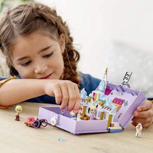 Lego Disney Princesse : coup de coeur pour la gamme Livre de contes