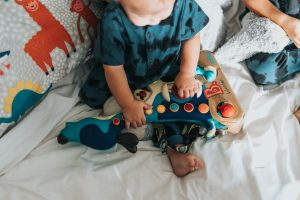 10 Idées cadeaux pour les bébés de 6 mois