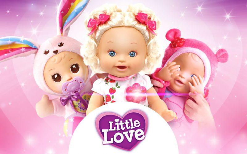 poupee little-love
