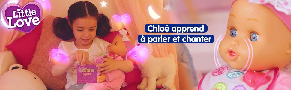 little love chloe