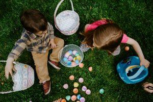 Cadeaux de Pâques pour enfant