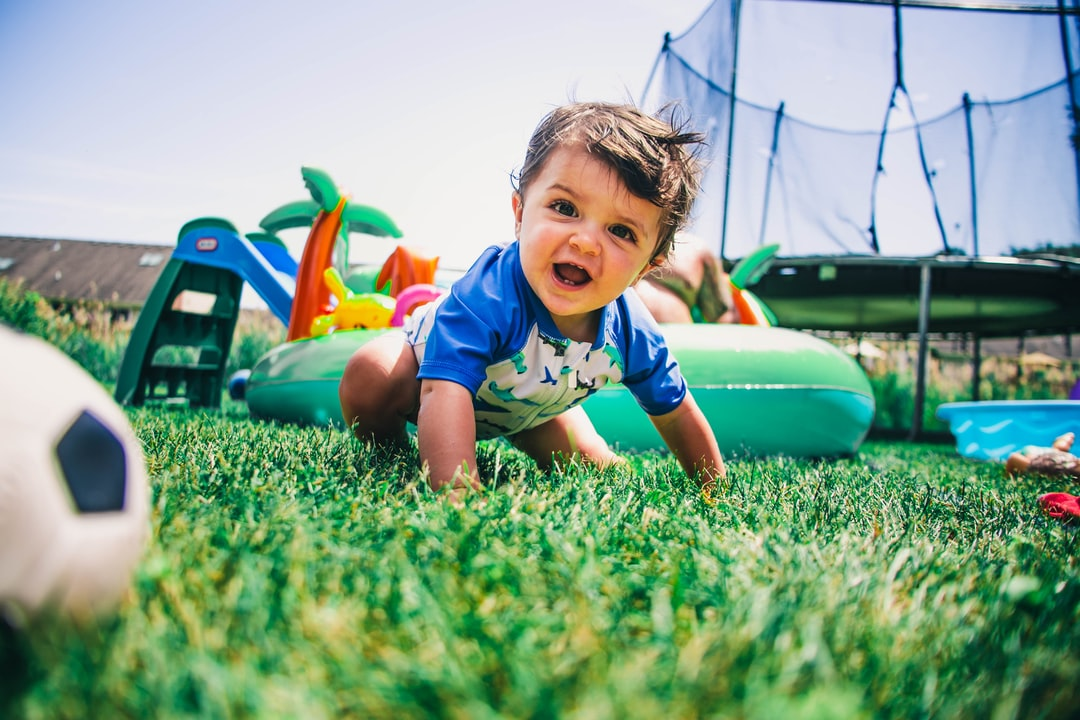 choisir trampoline enfant