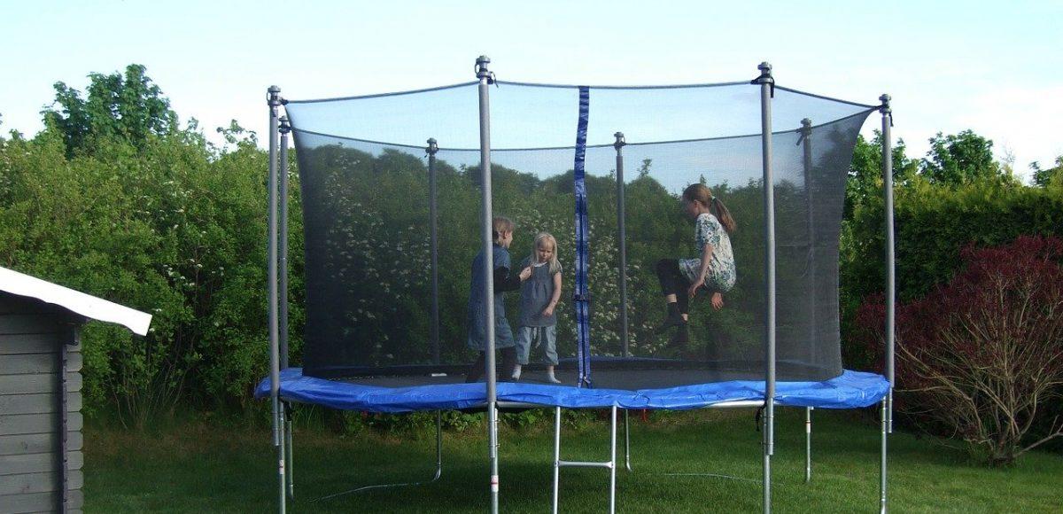 quel trampoline-choisir