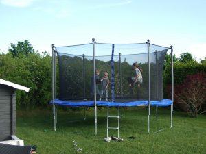 Quel trampoline choisir ?