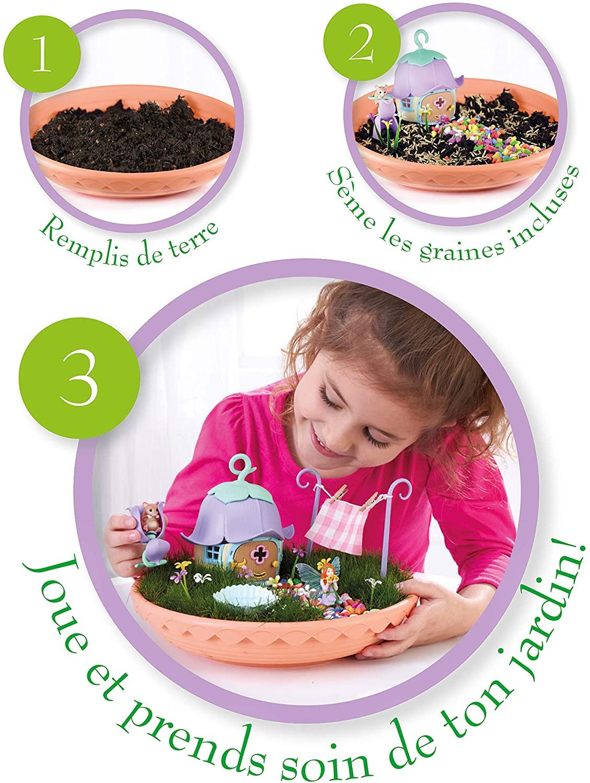 my fairy garden avis