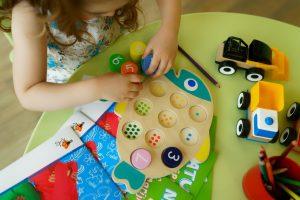 Routine enfant : comment la créer et exemple d'un planning pour enfant