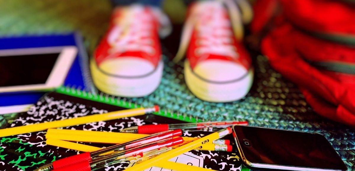 organiser votre-maison-pour-la-rentree-des-classes
